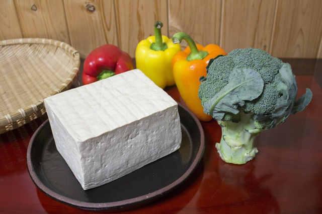 Vegetarian Fiesta Lasagna